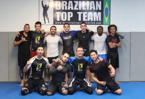 Brazilian Top Team No Gi Class