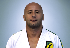 Joao Amaral 4th Degree Jiu Jitsu Black Belt